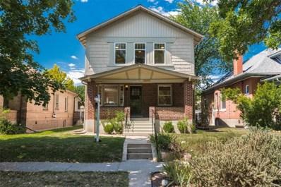 2671 Irving Street, Denver, CO 80211 - #: 4882211