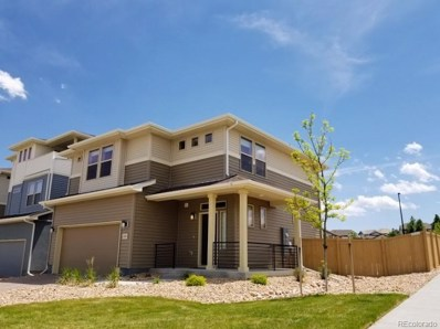 3108 Jonquil Street, Castle Rock, CO 80109 - MLS#: 4882552