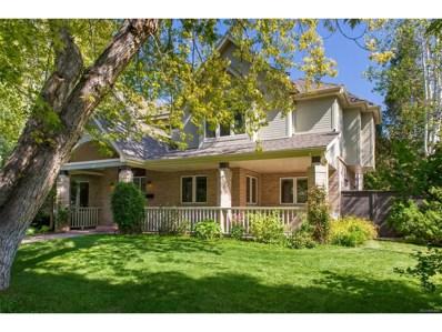 2474 S Fillmore Street, Denver, CO 80210 - MLS#: 4882672