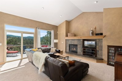 3172 Gold Yarrow Lane, Evergreen, CO 80439 - #: 4883593