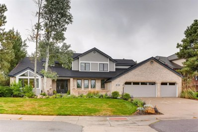 9361 Oakbrush Way, Lone Tree, CO 80124 - MLS#: 4883759