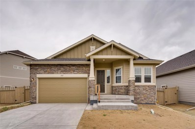 6767 W Jewell Place, Lakewood, CO 80227 - #: 4884801