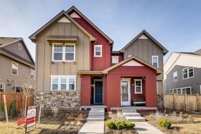 11460 E 26th Avenue, Aurora, CO 80010 - MLS#: 4886223