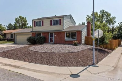 15710 E Stanford Place, Aurora, CO 80015 - MLS#: 4887243