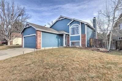 9378 Newport Lane, Highlands Ranch, CO 80130 - MLS#: 4887788