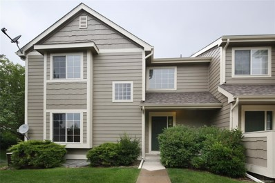 2120 Timber Creek Drive UNIT M6, Fort Collins, CO 80528 - MLS#: 4889375