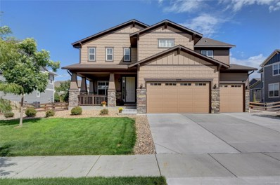 2255 Front Range Court, Erie, CO 80516 - MLS#: 4890466