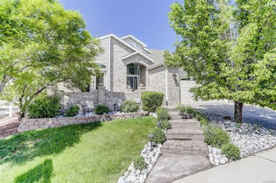 1039 W 127th Place, Westminster, CO 80234 - MLS#: 4891508