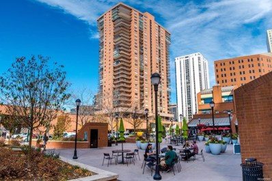 1551 Larimer Street UNIT 803, Denver, CO 80202 - MLS#: 4891594