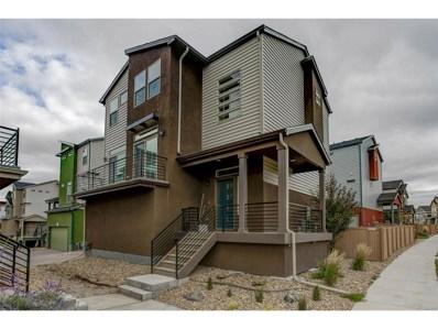 4429 Vindaloo Drive, Castle Rock, CO 80109 - MLS#: 4891705