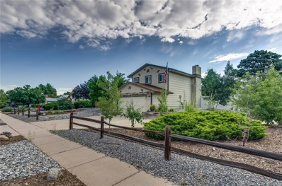 6105 N Union Boulevard, Colorado Springs, CO 80918 - MLS#: 4892812