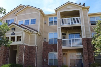 5726 N Genoa Way UNIT 10-206, Aurora, CO 80019 - MLS#: 4893022