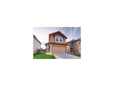 8819 Cloverleaf Circle, Parker, CO 80134 - MLS#: 4893291