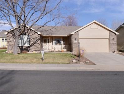 2543 Glendale Drive, Loveland, CO 80538 - MLS#: 4893936