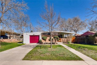 1621 E 86th Place, Denver, CO 80229 - #: 4894774