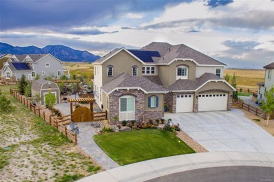 19761 W 95th Place, Arvada, CO 80007 - #: 4895004