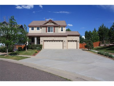 25063 E Hoover Place, Aurora, CO 80016 - MLS#: 4895106