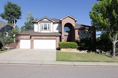 10505 White Pine Drive, Parker, CO 80134 - #: 4895160