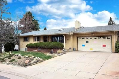 8401 E Lehigh Drive, Denver, CO 80237 - MLS#: 4896158