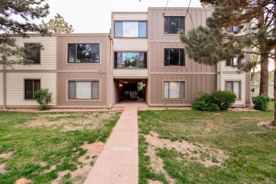 2525 S Dayton Way UNIT 2209, Denver, CO 80231 - #: 4896182