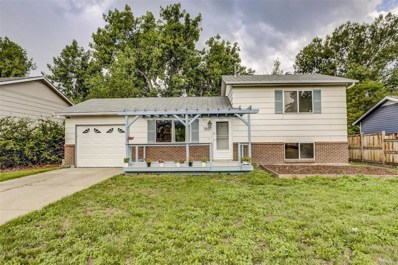 1907 Corriedale Drive, Fort Collins, CO 80526 - MLS#: 4897221