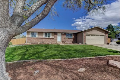 3292 S Norfolk Way, Aurora, CO 80013 - #: 4897857