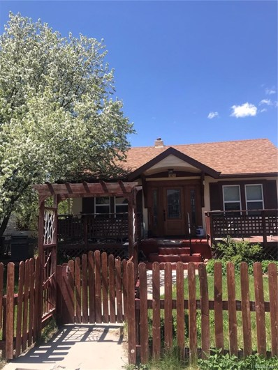 3211 S Washington Street, Englewood, CO 80113 - #: 4897868