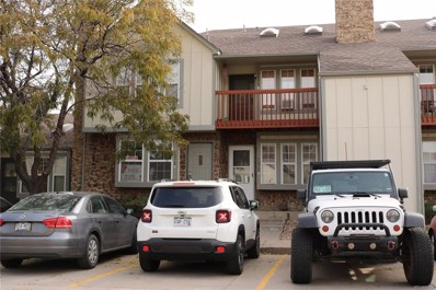 3072 W 107th Place UNIT B, Westminster, CO 80031 - #: 4898591
