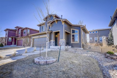10865 Brooklawn Road, Highlands Ranch, CO 80130 - MLS#: 4899627