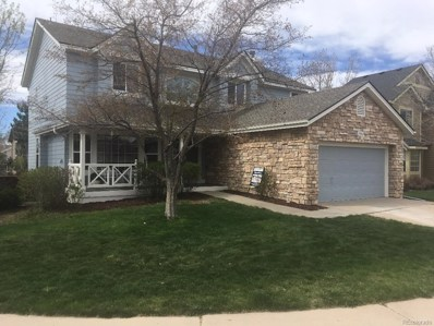 7062 Townsend Drive, Highlands Ranch, CO 80130 - #: 4899919