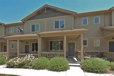 1818 Aspen Meadow Circle, Federal Heights, CO 80260 - #: 4899946