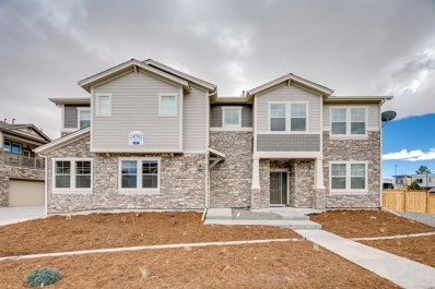 24906 E Calhoun Place UNIT B, Aurora, CO 80016 - MLS#: 4900810