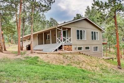 199 Granada Way, Pine, CO 80470 - #: 4900880
