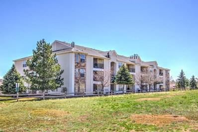 12338 W Dorado Place UNIT 303, Littleton, CO 80127 - MLS#: 4901580