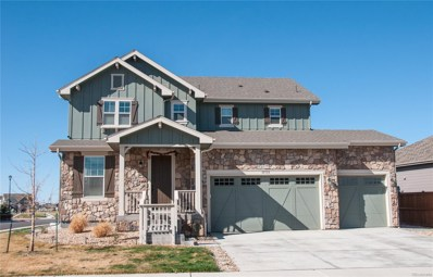 15735 Josephine Circle East, Thornton, CO 80602 - MLS#: 4902943