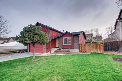 12602 Country Meadows Drive, Parker, CO 80134 - #: 4904225