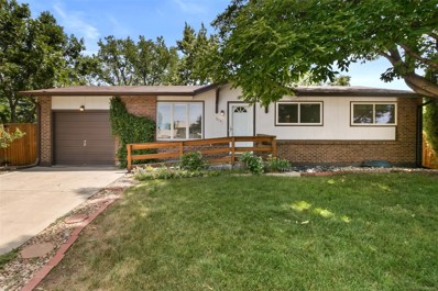 7918 Gray Street, Arvada, CO 80003 - #: 4904491
