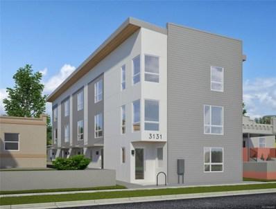 3131 W Conejos Place UNIT 4, Denver, CO 80204 - MLS#: 4905187