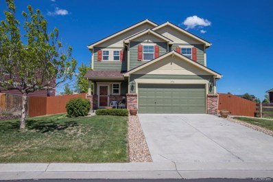 276 Lonewolf Drive, Lochbuie, CO 80603 - #: 4906353
