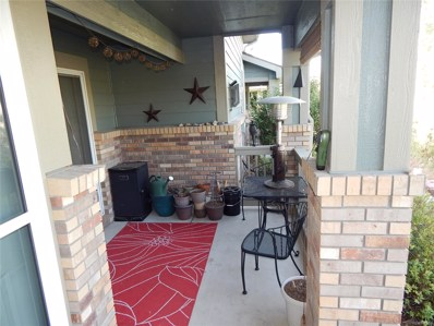 2900 Purcell Street UNIT I-2, Brighton, CO 80601 - MLS#: 4907811