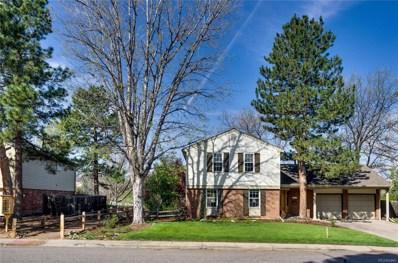 6867 S Elizabeth Street, Centennial, CO 80122 - #: 4908086