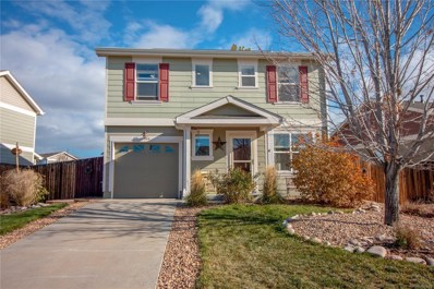 866 Willow Drive, Lochbuie, CO 80603 - MLS#: 4908562