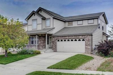 1131 S Coolidge Circle, Aurora, CO 80018 - MLS#: 4909202