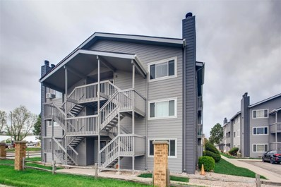 8100 W Quincy Avenue UNIT A1, Denver, CO 80123 - MLS#: 4909376