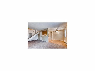 7309 W Hampden Avenue UNIT 03, Lakewood, CO 80227 - MLS#: 4909400