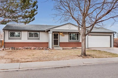 15767 E Union Avenue, Aurora, CO 80015 - MLS#: 4909521