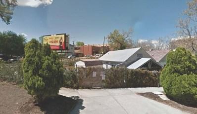1669 Erie Street, Denver, CO 80211 - MLS#: 4909660