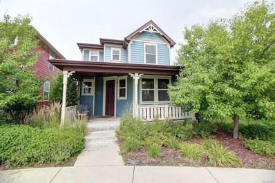 2257 Verbena Street, Denver, CO 80238 - MLS#: 4910963