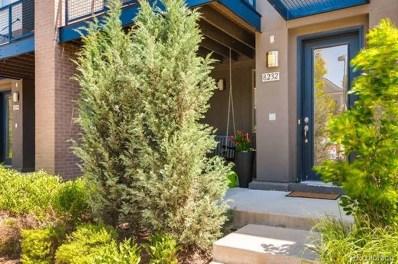 8232 E 24th Drive, Denver, CO 80238 - MLS#: 4911479