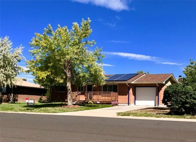 11275 E 6th Place, Aurora, CO 80010 - MLS#: 4911853